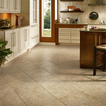 Durango Engineered Tile - Buff