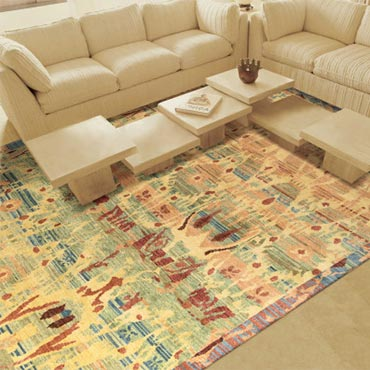 Nourison Tribal Rugs