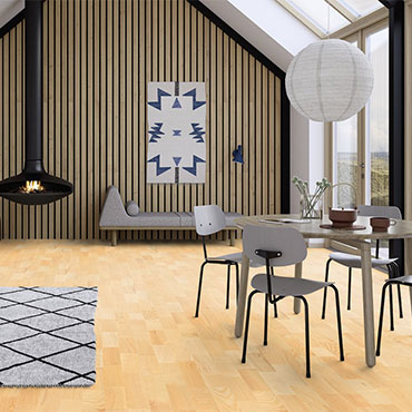 Boen Hardwood Strip Flooring