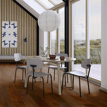 Boen Engineered Wood Flooring