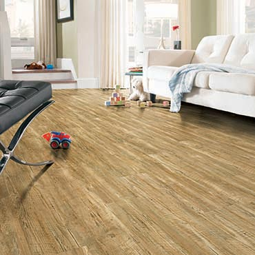 US Floors Coretec Luxury Vinyl Tile | West Dover, VT