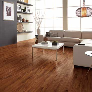 US Floors COREtec Plus Luxury Vinyl Tile | West Dover, VT